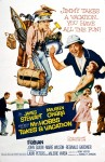 Mr. Hobbs Takes a Vacation (1962) movie poster