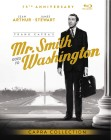 Mr. Smith Goes to Washington (75th Anniversary Edition Blu-ray) - December 2