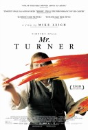 Mr. Turner (2014) movie poster