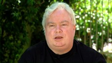 "Frank Conniff (a.k.a. TV's Frank) introduces ""The Castle of Fu Manchu"" in the DVD's all-new short."