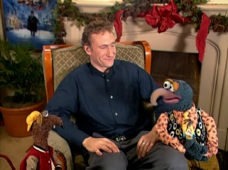 "Rizzo, director Brian Henson, and Gonzo reflect on their movie in the 2002 featurette ""Frogs, Pigs and Humbug: Unwrapping a New Holiday Classic."""