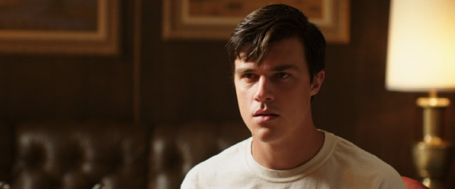 """My All American"" stars Finn Wittrock as Freddie Steinmark, an undersized University of Texas safety with a huge heart."