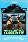 My Beautiful Laundrette (1985) movie poster