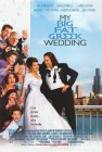 My Big Fat Greek Wedding (2002) movie poster
