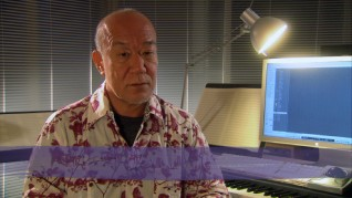 "Joe Hisaishi discusses ""Scoring Miyazaki"", a task he alone has done for nearly thirty years."