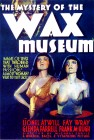Mystery of the Wax Museum (1933) movie poster