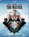 The Master Blu-ray + DVD + Digital Copy cover art -- click to buy from Amazon.com