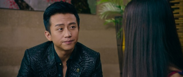 "In Stephen Chow's ""The Mermaid"", wealthy businessman Liu Xuan (Deng Chao) has his eyes opened to his environmentally unfriendly actions."