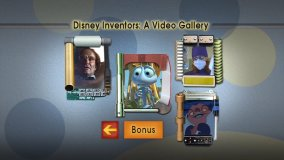 Disney Inventors: A Video Gallery
