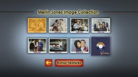 Merlin Jones Image Collection
