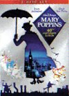 Buy Mary Poppins: 40th Anniversary Edition DVD