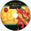 Mulan: Special Edition - Disc 1 -- click for larger view