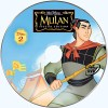 Mulan: Special Edition - Disc 2 -- click for larger view