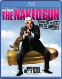 The Naked Gun: From the Files of Police Squad! Blu-ray cover art - click to buy from Amazon.com