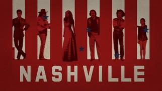 America's colors are also applied to the packaging and this animated Blu-ray menu of The Criterion Collection's Nashville Dual Format Edition.