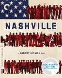 Nashville: The Criterion Collection Blu-ray + DVD Dual Format Edition cover art -- click to buy from Amazon.com