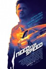 Need for Speed (2014) movie poster