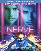 Nerve: Blu-ray + DVD + Digital HD cover art -- click to buy from Amazon.com