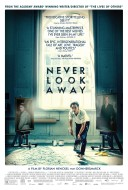 Never Look Away (2018) movie poster