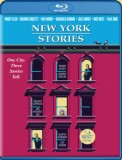 New York Stories Blu-ray Disc cover art -- click to buy from Amazon.com
