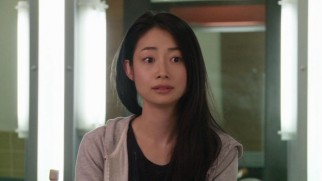 Actress Mika Hijii is the lone feminine voice featured in the Cast & Crew Interviews.