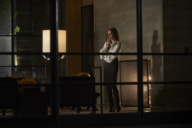 """Nocturnal Animals"" stars Amy Adams as Susan Morrow, an art gallery owner who gets wrapped up in a manuscript written and sent to her by her ex-husband."