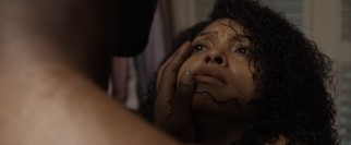 Terry Granger (Taraji P. Henson) finds out why you don't let a stranger inside your house on a stormy night.