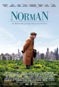 Norman: The Moderate Rise and Tragic Fall of a New York Fixer (2017) movie poster
