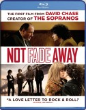 Not Fade Away Blu-ray cover art -- click to buy from Amazon.com