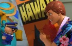 Pixar Short Films Collection, Volume 2 Blu-ray + DVD Review