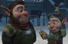 Prep & Landing and Prep & Landing: Naughty vs. Nice: Totally Tinsel Collection Blu-ray + DVD Review