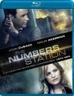 The Numbers Station (Blu-ray) - May 28
