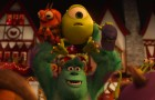 Monsters University: Blu-ray + DVD + Digital Copy Review