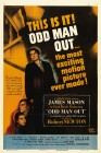 Odd Man Out (1947) movie poster