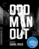 Odd Man Out (Criterion Collection Blu-ray) - April 14