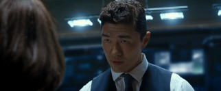 North Korean terrorist Kang Yeonsak (Rick Yune) finds himself calling the shots.