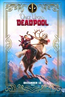 Once Upon a Deadpool (2018) movie poster