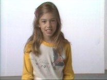 A young Sofia Coppola provides an unusual endorsement of her father's work in this Easter egg.