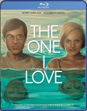The One I Love Blu-ray Disc cover art -- click to buy from Amazon.com