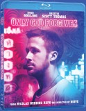 Only God Forgives Blu-ray Disc cover art -- click to buy from Amazon.com