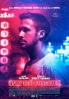 Only God Forgives (2013) movie poster