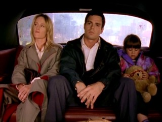 "In the 1997 Lifetime movie ""On the 2nd Day of Christmas"" department store security guard Bert (Mark Ruffalo) is forced to spend Christmas Eve and Day with this pair of pickpockets (Mary Stuart Masterson and Lauren Suzanne Pratt)."