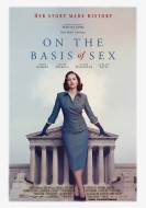On the Basis of Sex (2018) movie poster
