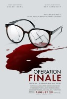 Operation Finale (2018) movie poster