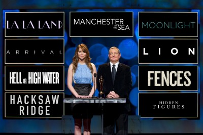 89th Academy Awards Predictions and Preview
