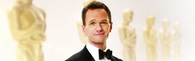 Neil Patrick Harris will host the 87th Academy Awards, airing February 22nd on ABC.