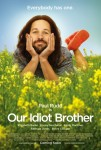 Our Idiot Brother (2011) movie poster