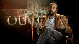 You can bet some memorable things are said in this 11-minute interview of Nicolas Cage.