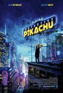 Pokémon: Detective Pikachu (2019) movie poster