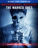 Paranormal Activity: The Marked Ones Blu-ray + DVD + Digital HD combo pack cover art - click to buy from Amazon.com